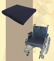Wheelchair seat cushion sp-pu