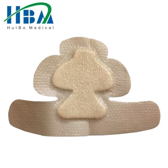 Medical foam dressing