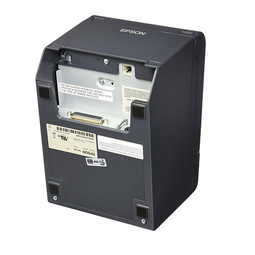 Epson Thermal Receipt Printer with Network Card (TM-T20II)_4