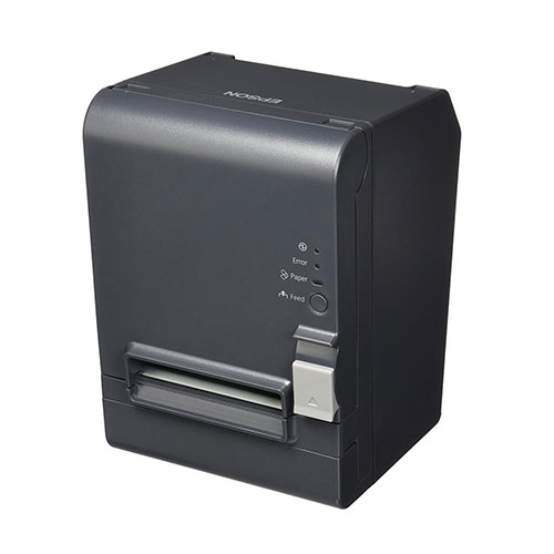 Epson Thermal Receipt Printer with Network Card (TM-T20II)_3