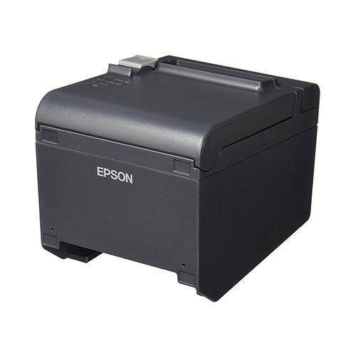 Epson thermal receipt printer with network card (tm-t20ii)