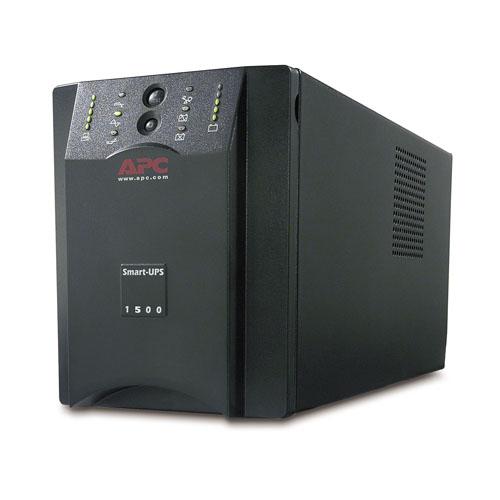 Apc smart-ups 1500va  serial 230v (sua1500i) - made in philippines