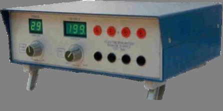 Power supply 0 – 300 v