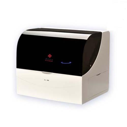 SA - 5600 Coagulation Analyzer_2