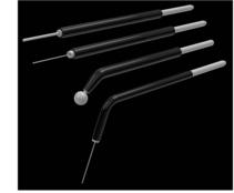 Dental electrodes