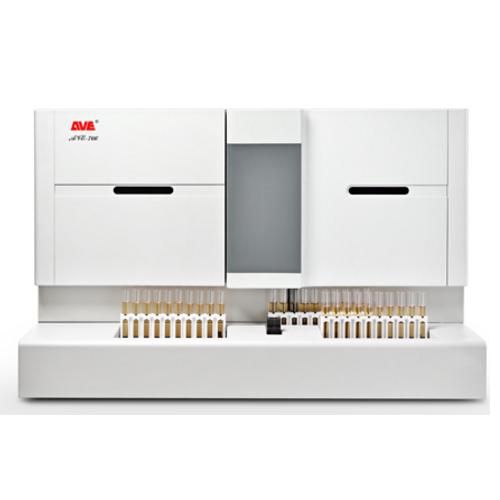 AVE-766 Series Urine Formed Elements Analyzer_2