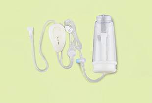 Disposable infusion pump (self-controlled)-JT-SZ-P_2