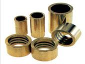One piece bearings