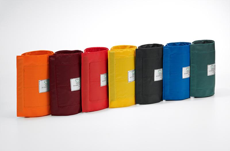 VELCRO CUFFS DIFFERENT COLOURS classic velcro cuff in attractive colours_2