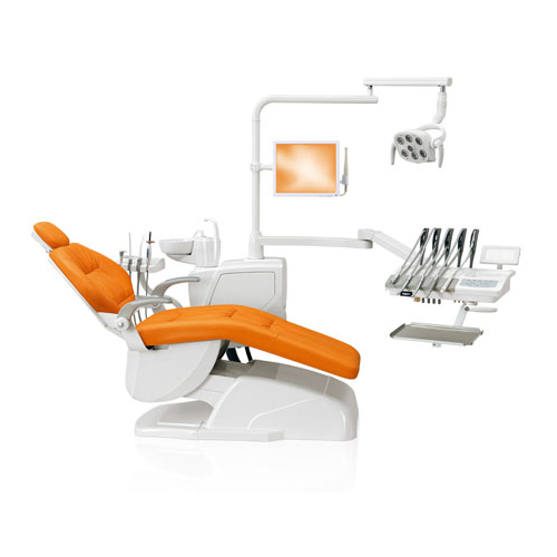 HK-650- Dental Chair_2