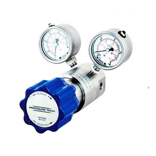 Gas regulators