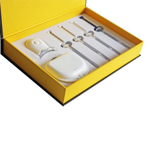 Luxury home whitening kits