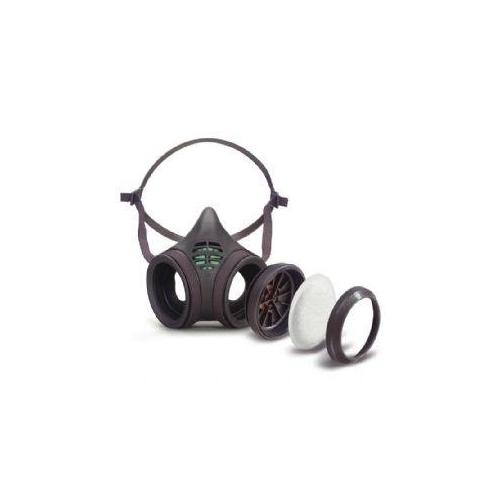 Re-Useable Half Face Masks 8000_2