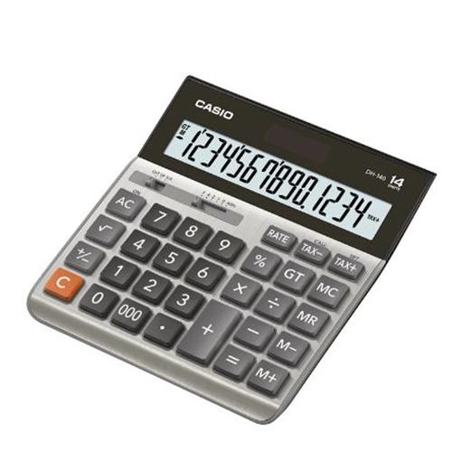 Calculators dh-140