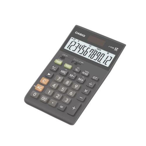 Calculators j-120b
