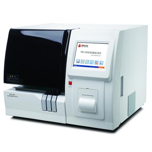 Coagulation Series TSA6000_2