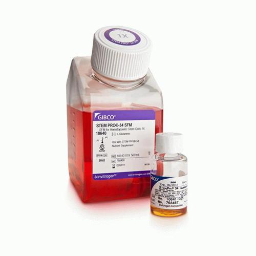 Serum-free cell culture medium
