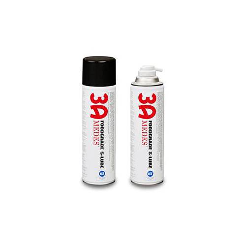 S-lube spray type