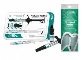 Natural Ortho Light-Cured Orthodontic Resin_2