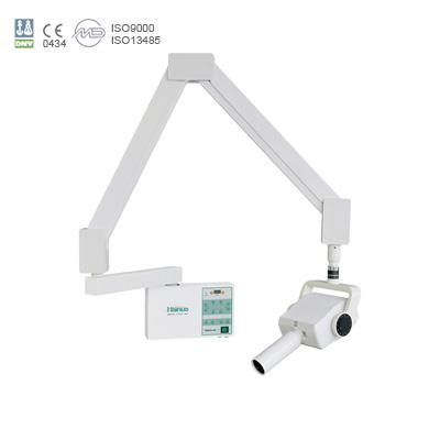 Wall-Mounted Dental X-Ray Machine JYF-10B_2