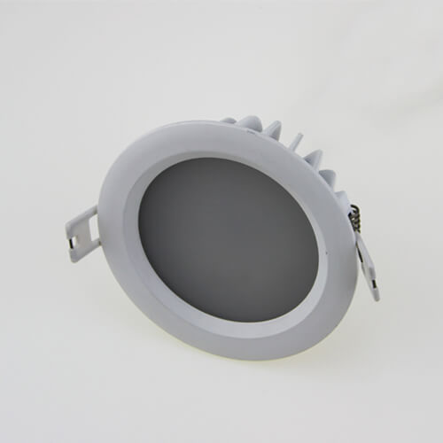 5-9W LED Downlight Round Shape Surface Indoor lighting_2