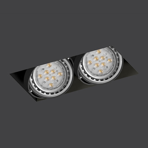 Kuut /t- downlights