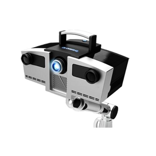 Optimscan-5m metrology 3d scanner