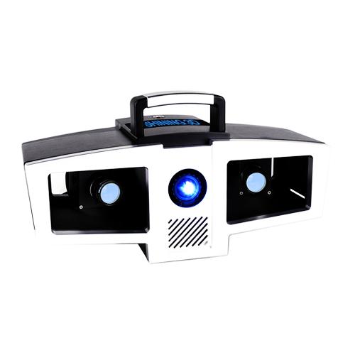 Optimscan-3m metrology 3d scanner