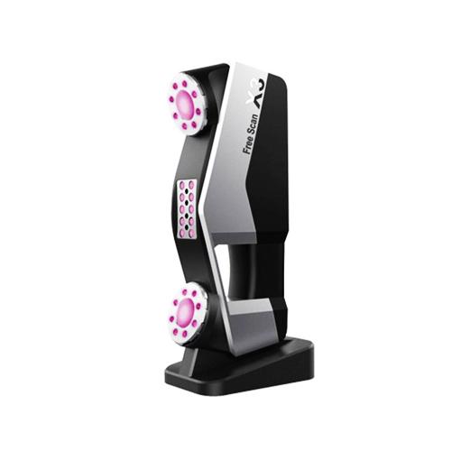 Freescan x3 laser handheld 3d scanner