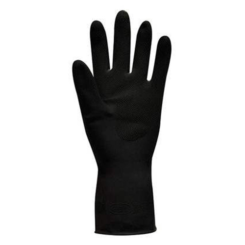 Specialised chemical gloves-jet