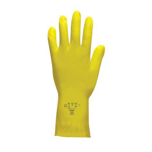 Specialised chemical gloves-puma