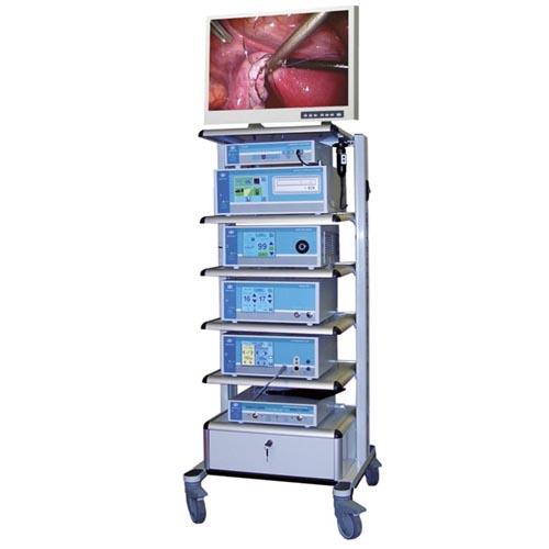 SPM-001 Medical Cart_2
