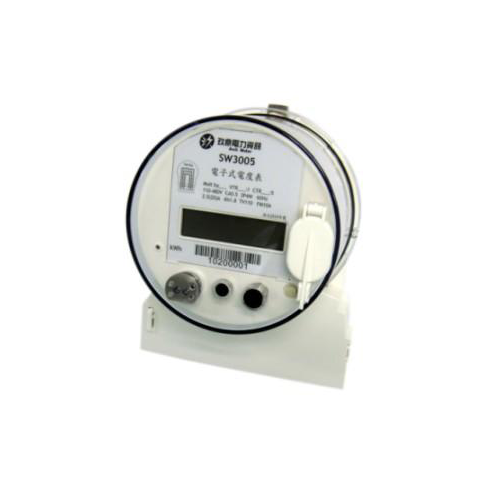 Three phase multi-function electricity meter (sw3005)