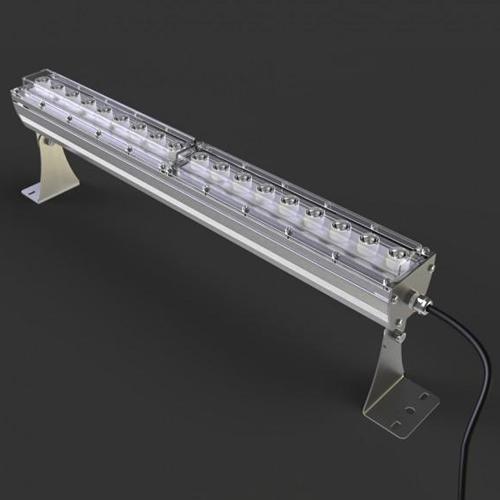 Led wallwasher 50 cm