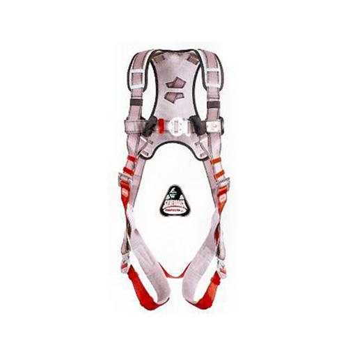 Ab2003  silverback harness