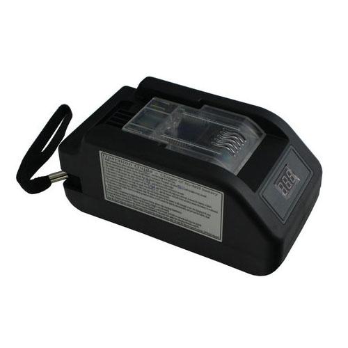 Ch-07 18v li-ion battery charger