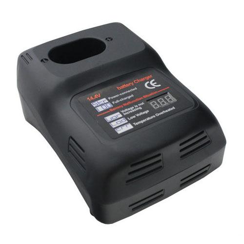 Ch-09 14.4v li-ion battery charger