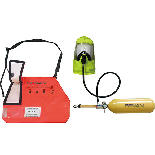 Eebd- safety equipment