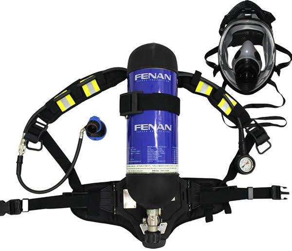 Rhzkf6.8/30 scba- air respirator