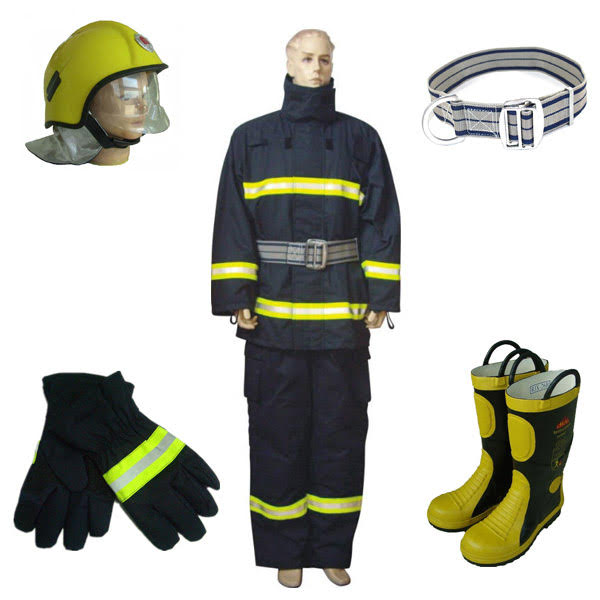 Firefighting Suit_2