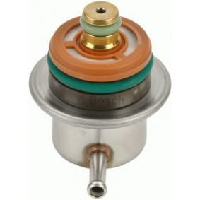 Bosch 0280 160 587 pressur regul(000 078 1889)