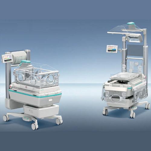Dual incu i- incubator
