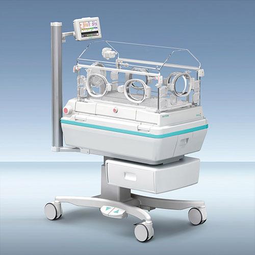 Incu i- incubator