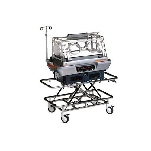 Transcapsule v-808 (transport incubator)