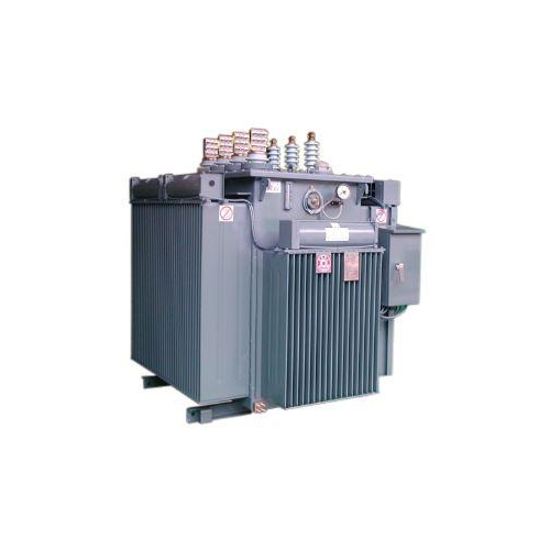 Standard Type Distribution Transformers_2
