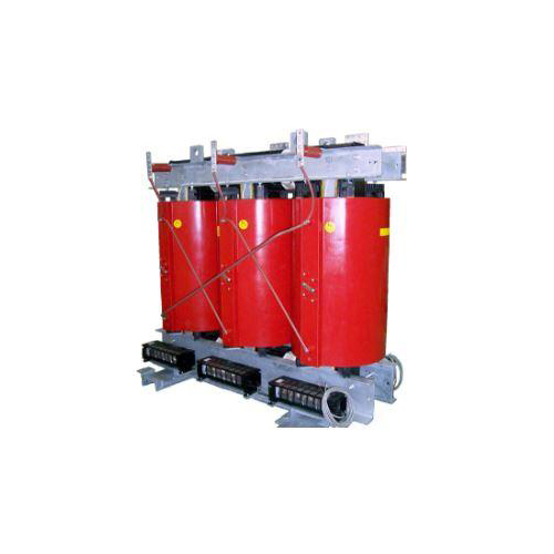 Silicon steel cast-resin dry type transformers
