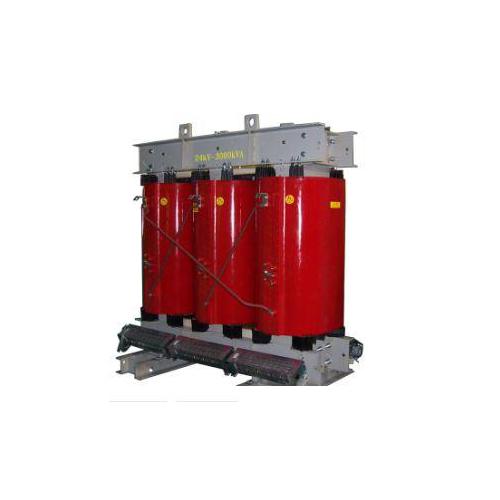 Amorphous distribution transformers
