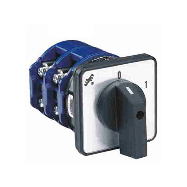 Lw26 series rotary switch