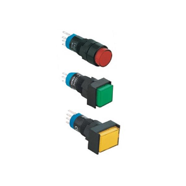 φlas2 button switch