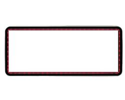 IS-40 DIP40-RGB Color Frame (75 pieces RGB LED)_2